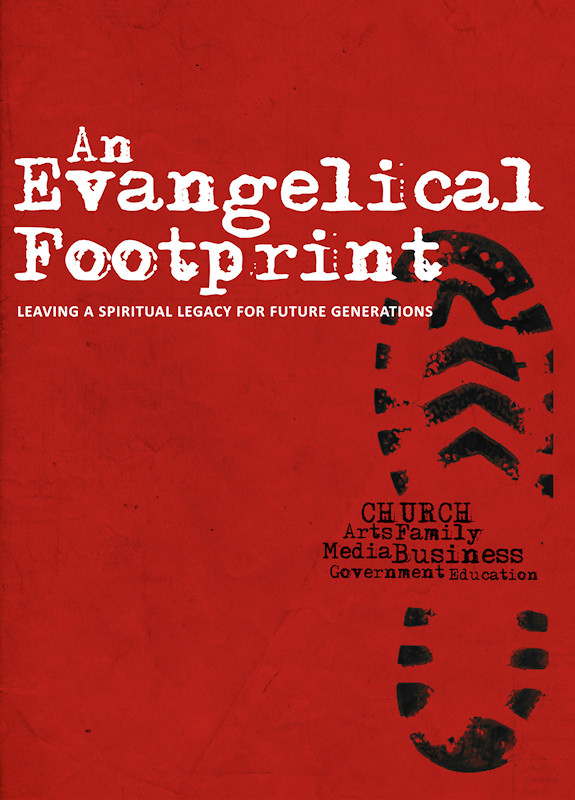 An Evangelical Footprint